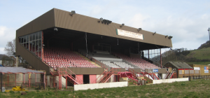 The site of McCain Stadium - Scarborough FC's old ground - is being sold to fund the leisure develop