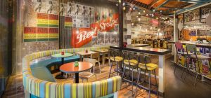 Turtle Bay will be opening its first Yorkshire restaurant later this summer.