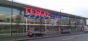 tesco slough
