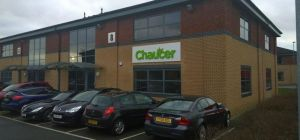 Chaucer Food Group is headquartered in Hull.