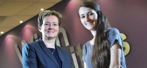 Winn Solicitors - Jenny Turner and Amy Thompson
