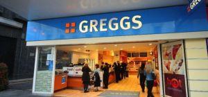 Greggs Northumberland Street