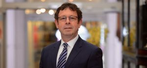 Wealthcare associate director Martin Simons