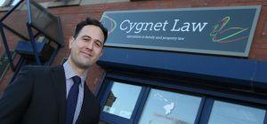 David Medd, of Cygnet Law