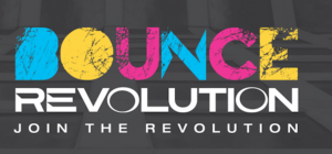 Bounce Revolution will have dedicated fitness sessions throughout each day.