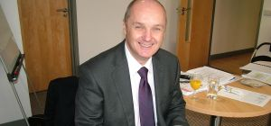 Howard Jackson, founder and head of education at HCSS Education