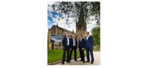 Directors of Start Financial Planning and Mitchells Chartered Accountants and Business Advisers outs