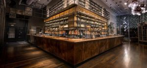 A second Alchemist Bar & Restaurant site will open in Leeds city centre later this year.