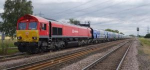 DB Schenker Rail UK launches Eco Neutral, a new product that allows customers to offset CO2 emission