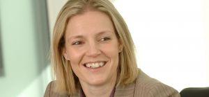 Jodi Birkett, TMT partner at Deloitte in the North West