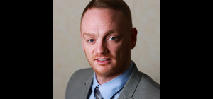 Personal injury solicitor James Reed