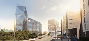 How the RCP's Liverpool HQ will look