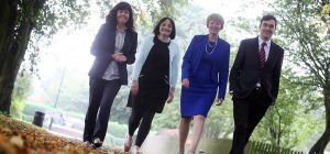 Carol Hornby Carr & Co Solicitors, Vicki Stone Vicki Stone Marketing, Valerie Wormald Carr & Co Soli