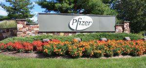 Pfizer Sign II