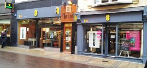 Twin EE Shops - Commercial Street