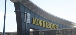 Morrisons Five Ways - from Hagley Road