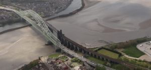Runcirn Bridge