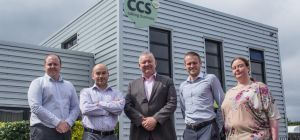 CCS new appointments