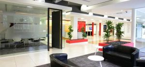 Saracen had carried out fit outs and small works across  CH2M Hill's UK commercial property portfoli