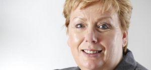 Jillian Thomas, president of the Sheffield Chamber of Commerce.