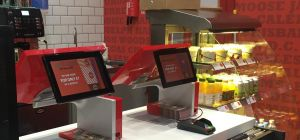 The EPoS terminals from AURES Technologies