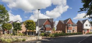 Clarendon Place is one of the latest developments launched by Countryside in the North West