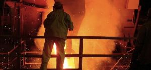 The funding will complete the AMCC's essential range of factory-level metal casting/processing facil