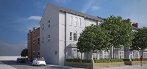 Atul Malhotra said plans for the venue on Osborne Road, would result in the complete remodelling and