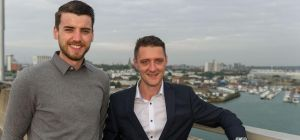 Dan Roberts and Anthony Usher will head the new team in Southampton