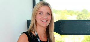 Katy Evans, Asons' new head of HR