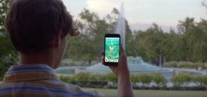 Image: Pokemon Go - YouTube