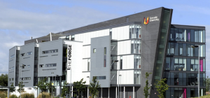 The Forge Teesside is amongst eight institutions involved in the scheme. Photo: Teesside University