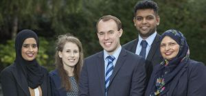 Lodders latest additions to its Warwickshire team