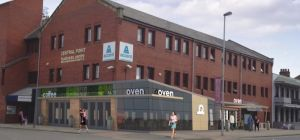 Niven Architect's impression of Oven, set to open in October