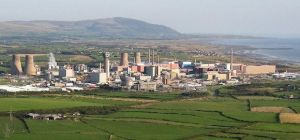 Darchem has an office in West Cumbria and previous experience  in supplying to Sellafield. Photo: Si