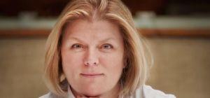 Helena Puolakka, Executive Chef at D&D's Aster.