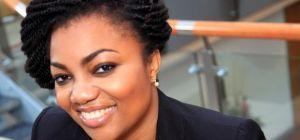 Managing Director and leading business woman Griselda Tobogo