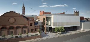 The £38m Winter Gardens scheme in Blackpool is among the projects to be backed by the new funding