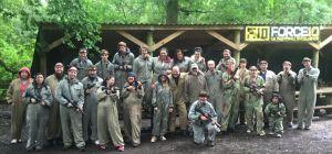 Team Fifteen
