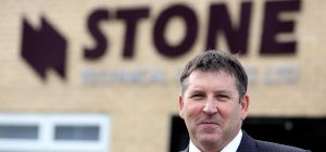Dave Stone, MD of Stone Technical Services