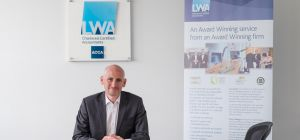 LWA Managing Partner, Les Leavitt