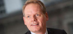 DWF's Managing Partner & CEO, Andrew Leaitherland