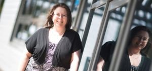 Sharon Main has been appointed as Senior Accounts Manager at Valued Accountancy