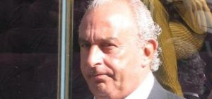 Sir Philip Green. Photograph: Katie/Wikipedia.