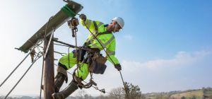 SPIE Working with Northern Ireland Electricity