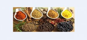 Natural Herbs and Spices