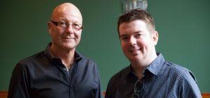 Joe Reilly & Conor O'Donovan