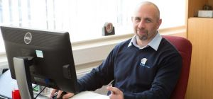 Matthew Orford, MD, Yorkshire Laser Fabrication.
