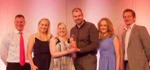 Woods Squared shortlisted for further industry awards