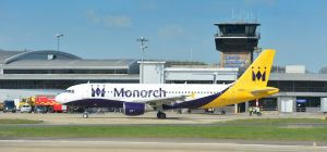 Monarch has launched its winter schedule for 2017/18, with flights on sale from Leeds Bradford Airpo